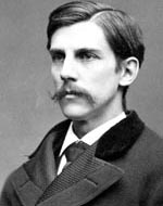 Oliver Wnedell Holmes Jr