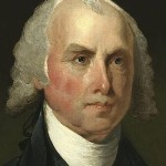 James Madison, Bill of Rights, Constitution