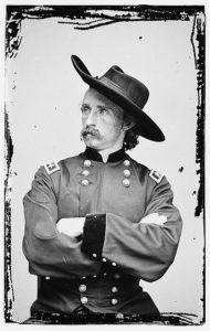 George Custer