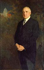 Warren Harding, White House Radio