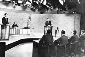 Kennedy Nixon