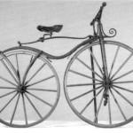 1868 Boneshaker