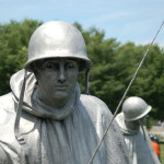 Image from Korean War Memorial
