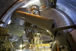 Hale Telescope