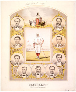 Cincinnati Red Stockings