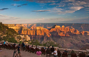 Grand Canyon, a UNESCO Site